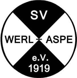 POS TUNING - Patrocinio deportivo - SV Werl Aspe
